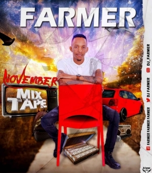 DJ Farmer - Let The Music Do The Talking (November Mix)